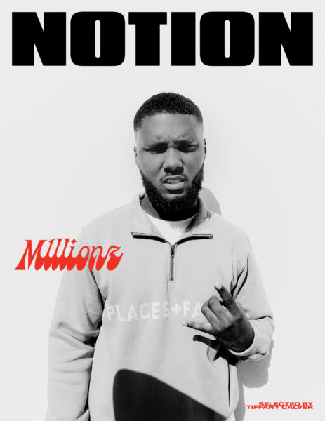 Notion 88 M1llionz