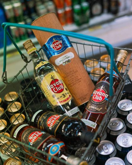 Talking Shop: Havana Club Celebrates Our Local Stores