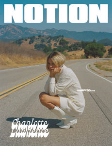 Notion 88 Charlotte Lawrence
