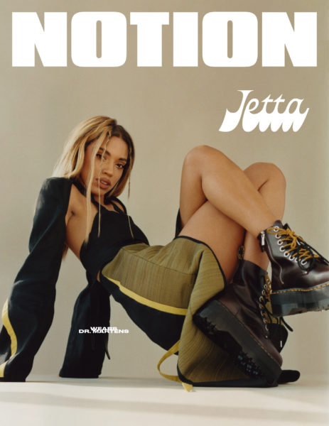 Notion 88 Jetta