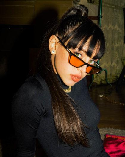 Nicki Nicole Follows No Formula