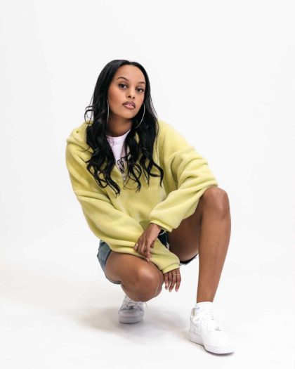 Ruth B.'s Music Is Both Personal And Relatable