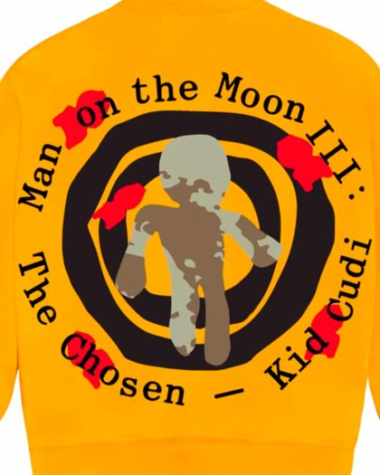 Kid Cudi and Cactus Plant Flea Market Release 'Man on the Moon III' Collection