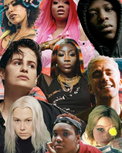 The Best Songs of 2020
