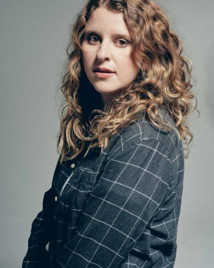 Hannah Grace's Songwriting Will Sweep You Away