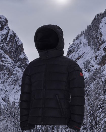 """Moncler Launches Sustainable """"Born to Protect"""" Capsule"""