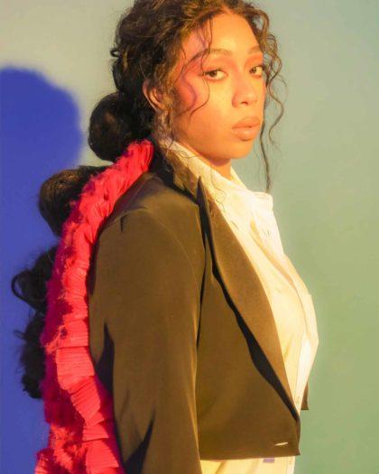 Khadi Don: The Comedic Chameleon