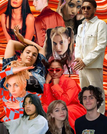 Ones To Watch 2021: The 10 Artists to Look Out For This Year