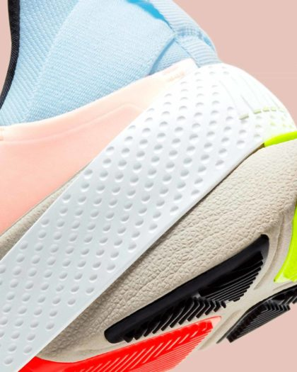Nike Unveil Revolutionary 'Hands-Free' GO FlyEase Trainer