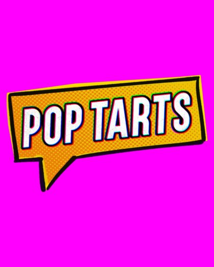Sink The Pink Launch Weekly 'Pop Tarts' Instagram Live Series
