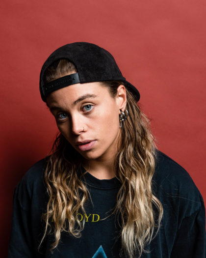 """Tash Sultana: """"I Have Reached This Pure Form Of Happiness. Now I Am Free"""""""