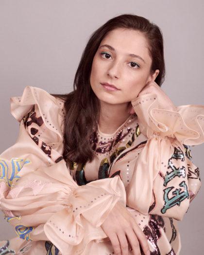 Elisha Applebaum Makes A Magical Debut