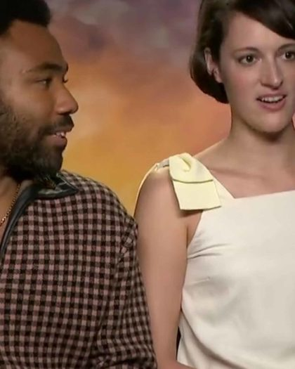 Donald Glover and Phoebe Waller-Bridge to Star in 'Mr. & Mrs. Smith' Reboot