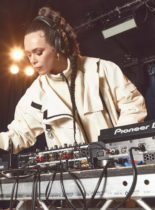 emerald rose lewis notion pioneer dj