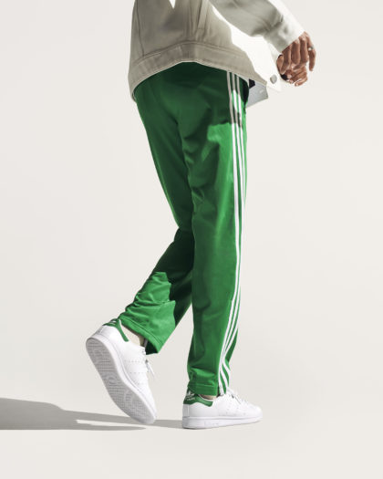 adidas Originals Launches Stan Smith, Forever