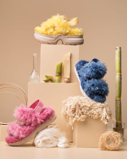 UGG Debuts The Plant Power Collection