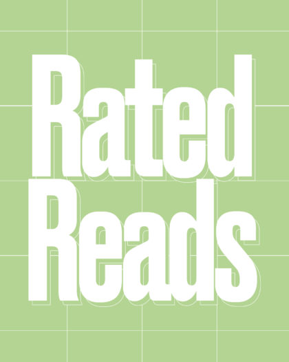 Rated Reads: Pop's Queer Revolution and Reflecting on Nollywood