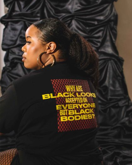Clarks Originals Collaborates with FANGIRL to Celebrate Black Women
