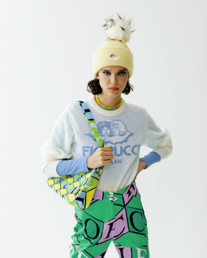 Fiorucci Heads to the Arctic for AW21