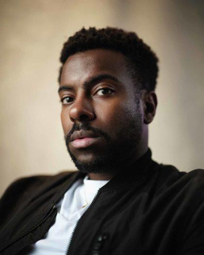 In the Mix: Akemnji Ndifornyen