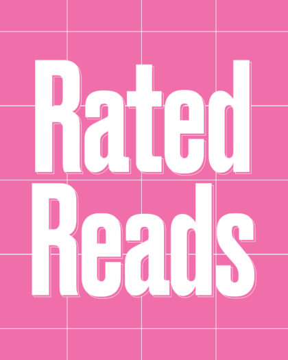 """Rated Reads: Non-Binary Bridal Wear & The Meaning Of """"Cheugy"""""""