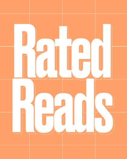 Rated Reads: A Megan Thee Stallion Interview and Facebook's Smartglasses