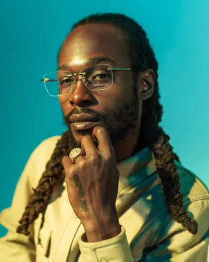 Jesse Royal on the Reggae Revival and His Sophomore Album