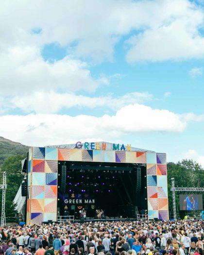 Notion Highlight: Green Man Festival Announces Full Line-Up