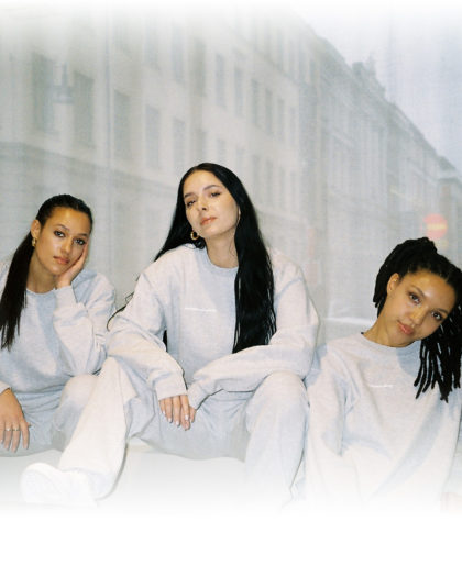 Why Sweden Has Become a Hotbed for Female Hip Hop Talent