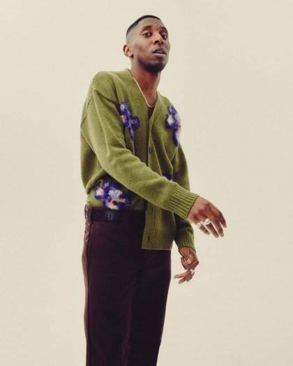 Notion Now: Samm Henshaw, Remi Wolf, IDLES and Lorde
