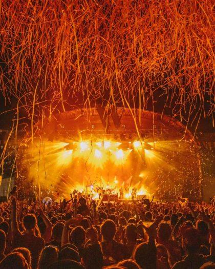 Notion Highlight: Wilderness Festival