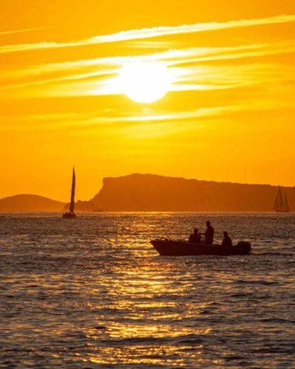 Ibiza's Café Mambo Throws a Closing Party