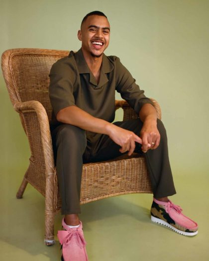 Swindle is Bringing the Calm to the Storm That is U.K Hip-Hop