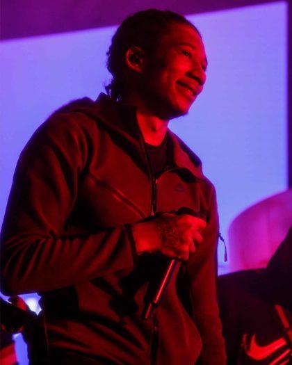 Digga D: Live at Kentish Town Forum